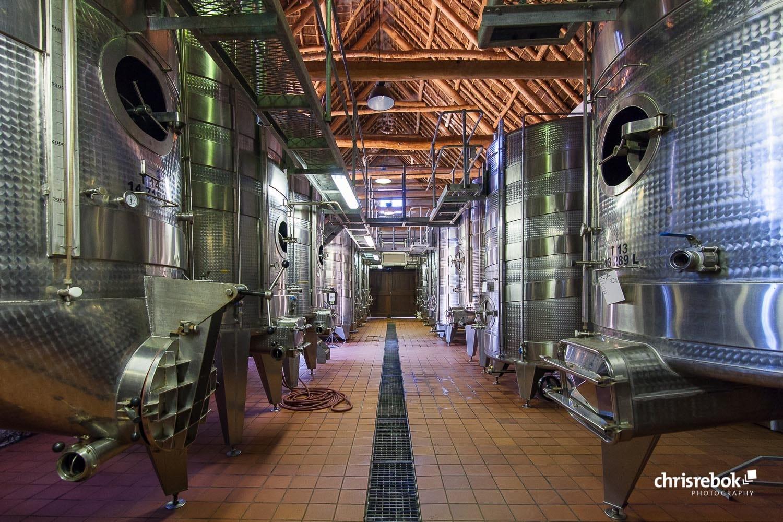 Weinkellerei
