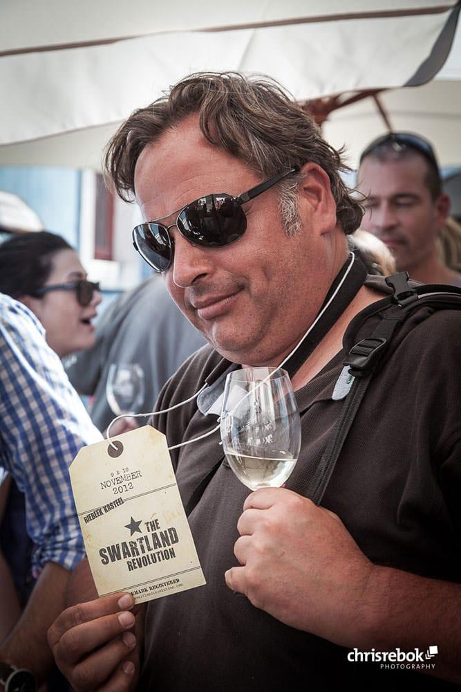 Wein-Eventfotografie