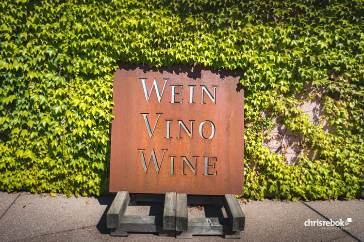 Weinfotografie Chris Rebok
