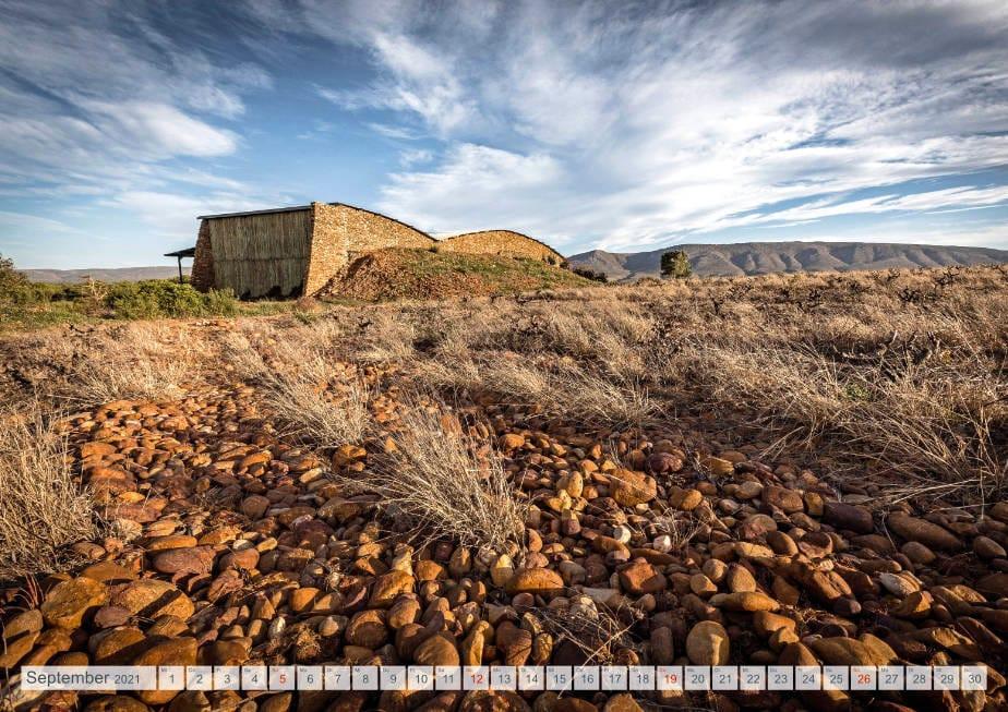Kalender Weingüter Südafrikas - Sijnn